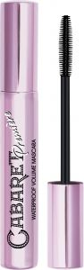 Vivienne Sabo Waterproof Artistic Volume Mascara Cabaret Premiere (9mL) 01 Black