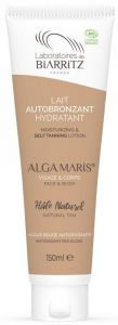 Laboratoires de Biarritz  Certified Organic Self Tanning Lotion Face and Body (150mL)