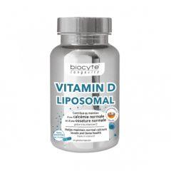 Biocyte Vitamin D Liposomal (30pcs)