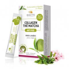 Biocyte Collagen Matcha Tea (10pcs)