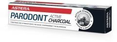 Astera Parodont Active Charcoal (75mL)