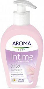 Aroma Intime Wash Lotion - Camomile (250mL)