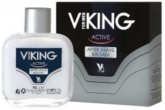 Viking After Shave Balsam Active (95mL)