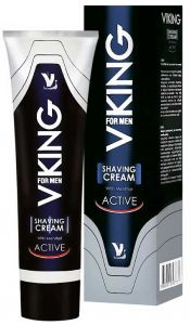 Viking Shaving Cream Active (100mL)