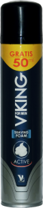 Viking Shaving Foam Active (250mL)