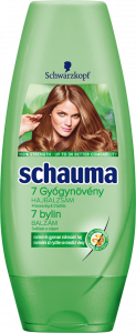 Schauma Conditioner 7-Herbs (200mL)