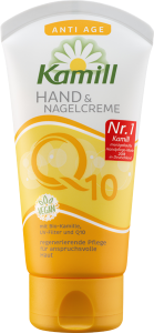 Kamill Anti-Age Q10 Hand & Nail Cream (75mL)