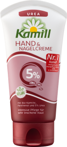 Kamill Urea 5% Intensive Hand Cream for Extra Dry Skin (75mL)
