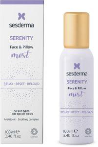 Sesderma Serenity Face & Pillow Mist (100mL)
