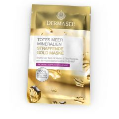 Dermasel Firming Gold Mask (12mL)