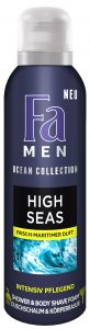 Fa Men Shower Foam Highseas (200mL)