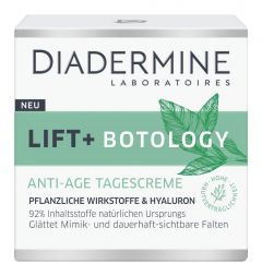 Diadermine Lift+ Botology Day Cream (50mL)