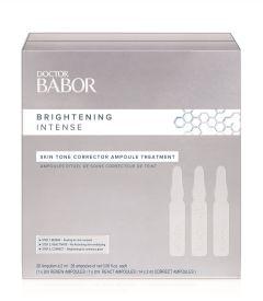 Babor Brightening Intense Skin Tone Corrector Ampoule Treatment (28x2mL)