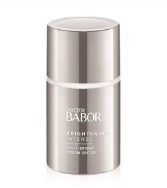 Babor Brightening Intense Daily Bright Cream SPF20 (50mL)