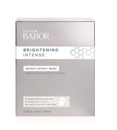 Babor Brightening Intense Bright Effect Mask (5pcs)