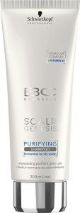 Schwarzkopf Professional Scalp Genesis Purifying Shampoo