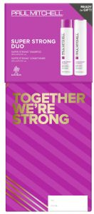 Paul Mitchell Strong Gift Set