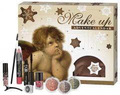 Boulevard De Beaute Angelic Beauty Make Up Advent Calendar