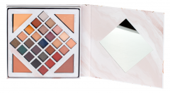 Boulevard de Beaute Diamond Makeup Palette