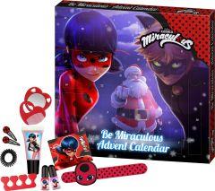 Fesh Be Miraculous Beauty Advent Calendar for Kids