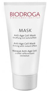 Biodroga Mask Anti-age Cell Mask Firming Effect (50mL)