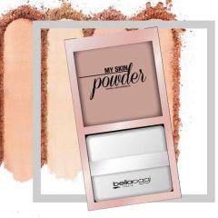 Bella Oggi Powder My Skin