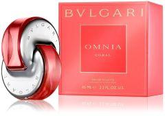 Bvlgari Omnia Coral EDT (65mL)