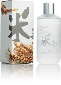 Mitomo Moisturizing Rice Skin Toner (250mL)