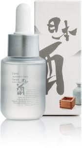 Mitomo Elastic Japanese Sake Serum (50mL)