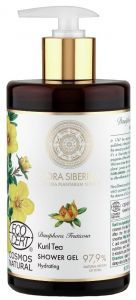 Natura Siberica Flora Kuril Tea Hydrating Shower Gel (480mL)