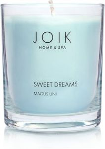Joik Soywax Scented Candle Sweet Dreams