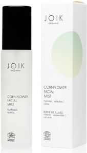 Joik Organic Cornflower Facial Mist (50mL)