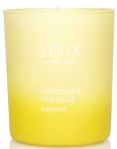 Joik Home & Spa Rapsivahast Lõhnaküünal Nartsiss (150g)