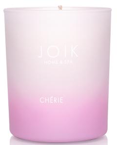 Joik Home & Spa Rapsivahast Lõhnaküünla Cherie (150g)