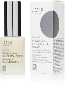 Joik Organic Rejuvenating Eye Contour Cream (15mL)