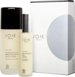 Joik Organic Rejuvenating Facial Care Gift Box