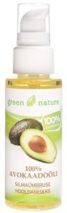 Green Nature Avocado Oil (50mL)
