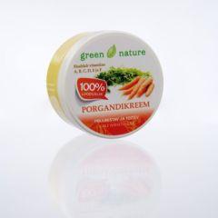 Green Nature Porgandikreem (50mL)