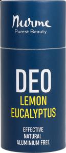 Nurme Looduslik Deodorant Sidrun + Eukalüpt (80g)