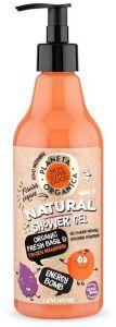 """Skin Super Good Natural Shower Gel """"Energy Bomb"""" (500mL)"""