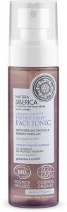 Natura Siberica  Organic Certified Instant Relief Face Tonic For Sensitive Skin (100mL)