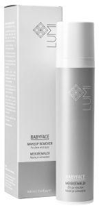 LUMI Babyface Makeup Remover (100mL)