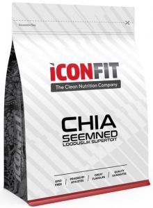 ICONFIT Chia Seeds (800g)