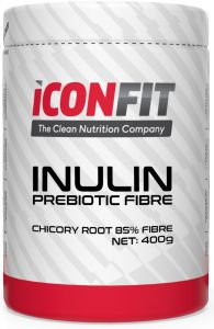 ICONFIT Inulin Healthy Fiber (400g)