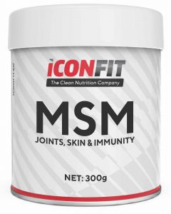 ICONFIT Msm Powder (300g)