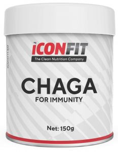 ICONFIT Chaga Natural Powder (150g)