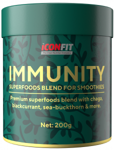 ICONFIT Immunity Superfoods (200g)