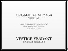 Vestige Verdant Organic Peat Mask (100mL)