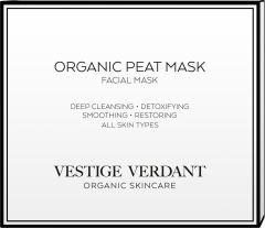 Vestige Verdant Organic Peat Mask (50mL)