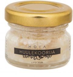 Hoia Homespa Organic Lip Scrub (30mL)